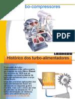 06 - Turbocompressores
