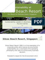 Silo So Beach Resort