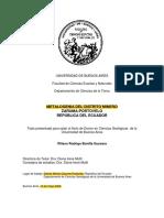 1465242127 309 Tesis%2bmetalogenia%2bdel%2bdistrito%2bminero%2bzaruma-Portovelo%2brep%25c3%25