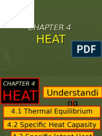 4.1 Understanding Thermal Equilibrium