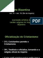 2  -  Arte  Crista  Bizantina.ppt