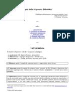 Schema Generale Del Dibatitto v2