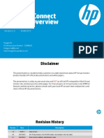 HP - Virtual Connect - Overview - Oct 2012
