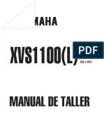 Yamaha Xvs 1100 Manual Taller