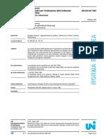 Uni En Iso 7073 (Segni grafici per lÆindicazione delle tolleranze).pdf