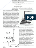 How to Construct an Efficient Wireless Telegraph.pdf