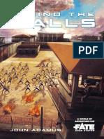 Behind the Wall (Secrets - PC, NPC and World).pdf