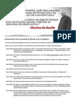 Journaliste Du Monde