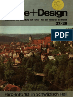 Farbe Und Design 83-27-28
