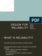 Design-for-Reliability.pptx
