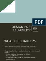 Design-for-Reliability.pptx