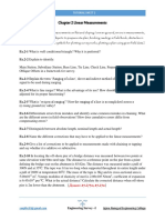 Tutorial Sheet 2