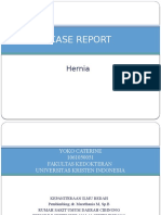 CASE REPORT Tinea Cruris