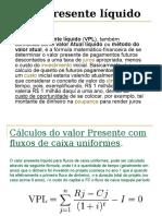 valor_presente_líquido.ppt