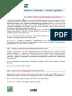 62831669 Programma Di Matematica I Liceo Linguistico