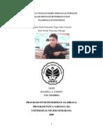 Beberapa Tinjauan Baru Sebagai Alter Nat If Dalam Membangun Olahraga Di Indonesia