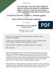 United States v. Sonny Graham, 959 F.2d 232, 4th Cir. (1992)