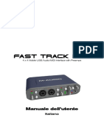 FastTrackPro UG IT