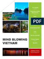 Mindblowing Vietnam