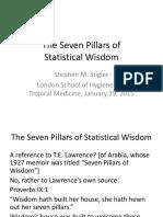 7 pillars of stat wisdom.pdf