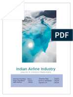 Indian Airline Industry_group1