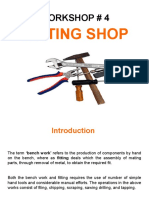 Fitting Shop