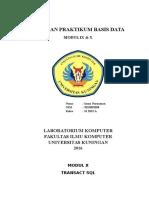 LP SI2015A SBD ImanNurzaman(201509058) m10