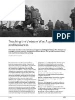 agora t1 2013 teaching vietnam