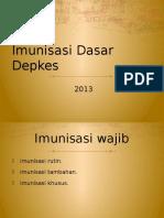 Imunisasi Pro