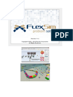 Flexsim Manual
