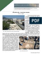 Bojano - Il Lastricato Stradale
