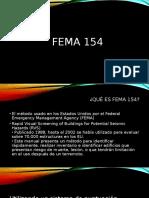 FEMA 154