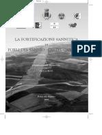 Una Nuova Fortificazione Sannitica Sul Tratturo Lucera–Castel Di Sangro