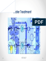.Water Treatment & Bacteria