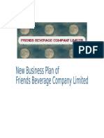Business Plan 2014