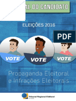 Manual - Propaganda Eleitoral