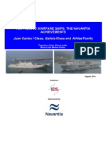 Amphibious Warfare Ships - Navantia