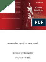 Oh Shqipëri, Shqipëria ime e mjerë - J.Wm. Pandeli