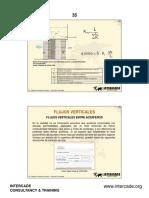 CARACTERISTICAS HIDRAULICAS DE INTERES EN MINERIA Y MODELAMIENTO HIDROGEOLOGICO COMPUTACIONAL PARTE 4