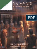 Arcana Mundi - Libro de La Luz