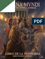 Arcana Mvndi - Libro de La Penumbra