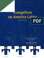 Evangelicos en AL