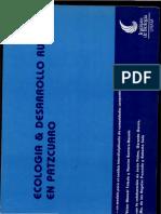 Ecologia y Desarrollo Rural en Patzcuaro