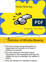 Whistleblowing.ppt
