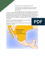 Historia de Mexico 1