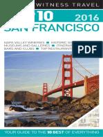 DKDK Eyewitness Top 10 Travel Guide San Francisco  Eyewitness Top 10 Travel Guide San Francisco [-PUNISHER-]