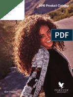 2016 Product Brochure_English