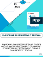 2. ENFOQUE COMUNICATIVO