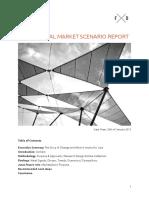 Future of Law Report