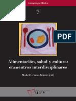 Alimentación, Salud y Cultura